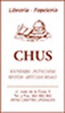 Librería Chus