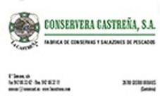 Conservería Castreña