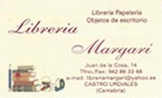 Librería margari