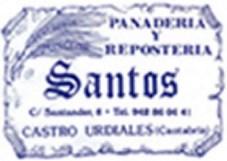 Panadería Santos